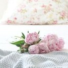 Lovely Winter Bedroom Design Ideas With Flower Themes To Try Asap 30