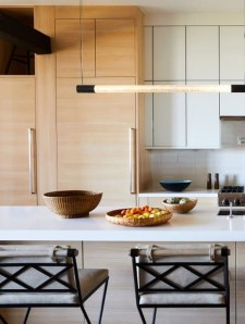 Modern Black Kitchens Design Ideas For Bachelors Pad To Try Asap 05