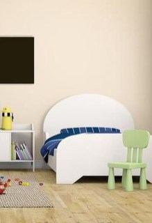 Perfect Kids Room Design Ideas That Suitable For Two Generations 01