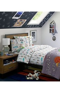 Perfect Kids Room Design Ideas That Suitable For Two Generations 18