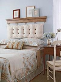 Stylish Diy Bedroom Headboard Design Ideas That Will Inspire You 20