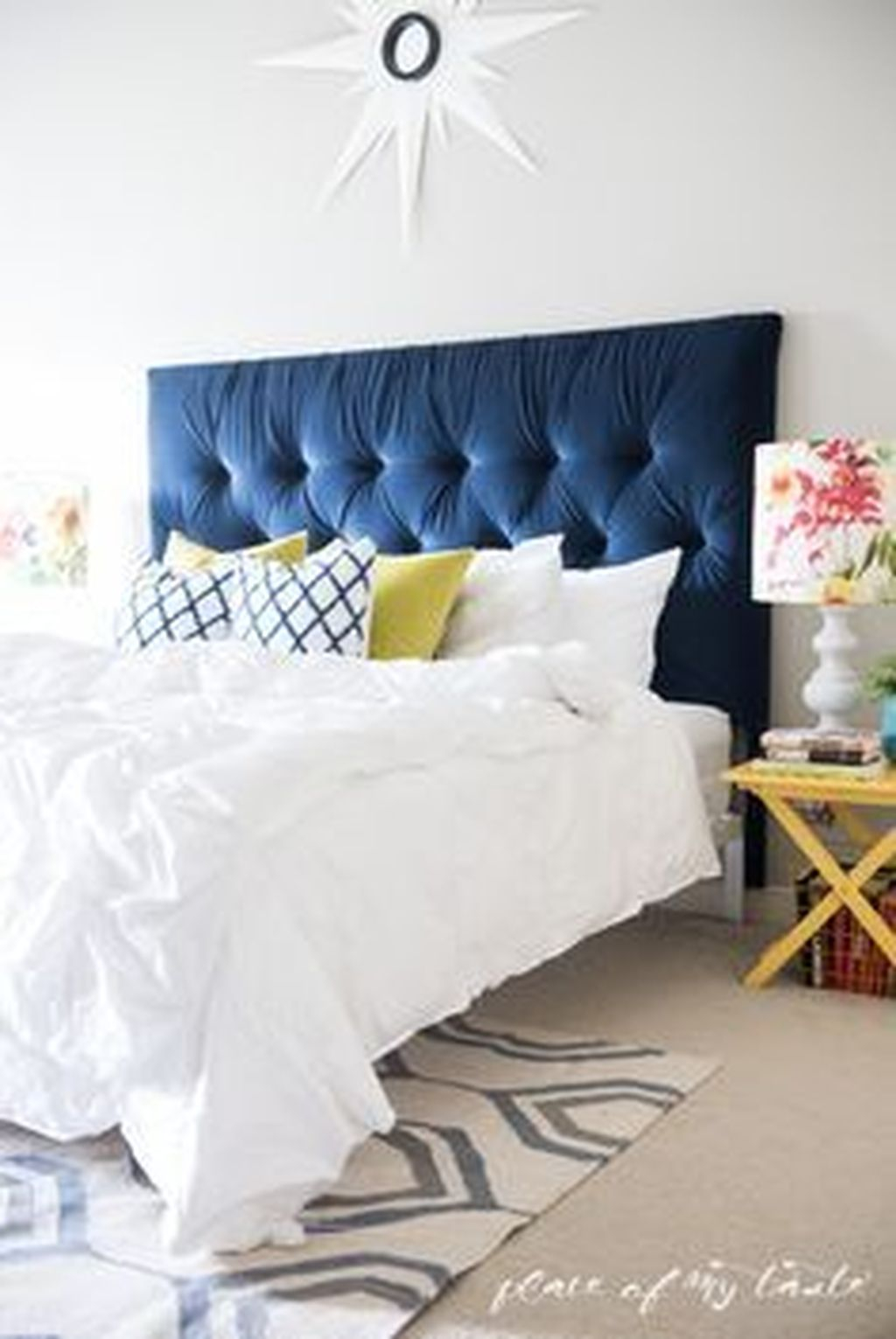 Stylish Diy Bedroom Headboard Design Ideas That Will Inspire You 35