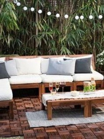 Unique Ikea Outdoor Furniture Design Ideas For Holiday Every Day 13