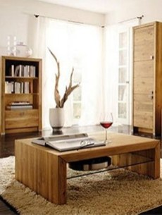 Adorable Wooden Furniture Design Ideas For Rustic Living Room To Have 02