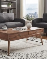 Adorable Wooden Furniture Design Ideas For Rustic Living Room To Have 21