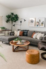 Adorable Wooden Furniture Design Ideas For Rustic Living Room To Have 28
