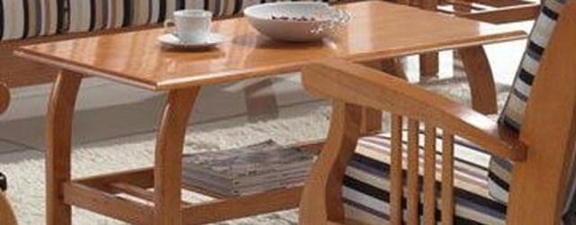 Adorable Wooden Furniture Design Ideas For Rustic Living Room To Have 30