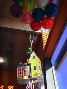 Amazing Pixar Up House Design Ideas Created In Real Life And Flown 10