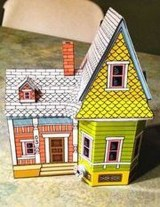 Amazing Pixar Up House Design Ideas Created In Real Life And Flown 23
