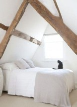 Beautiful Attic Room Design Ideas To Try Asap 14