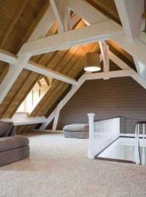 Beautiful Attic Room Design Ideas To Try Asap 18