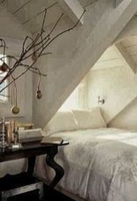 Beautiful Attic Room Design Ideas To Try Asap 27