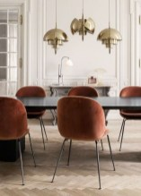 Best Contemporary Dining Room Design Ideas That You Need To Have 14