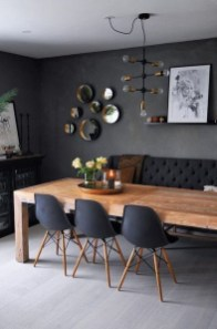 Best Contemporary Dining Room Design Ideas That You Need To Have 20