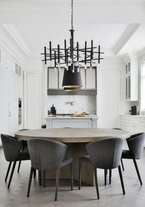 Best Contemporary Dining Room Design Ideas That You Need To Have 26