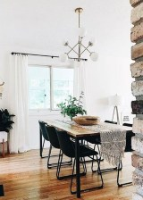 Best Contemporary Dining Room Design Ideas That You Need To Have 28