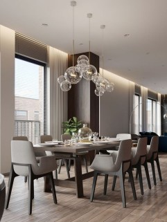 Best Contemporary Dining Room Design Ideas That You Need To Have 32