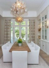 Best Contemporary Dining Room Design Ideas That You Need To Have 40