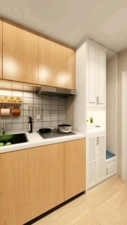 Best Tiny Kitchen Design Ideas For Your Small Space Inspiration 06
