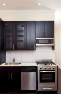 Best Tiny Kitchen Design Ideas For Your Small Space Inspiration 07