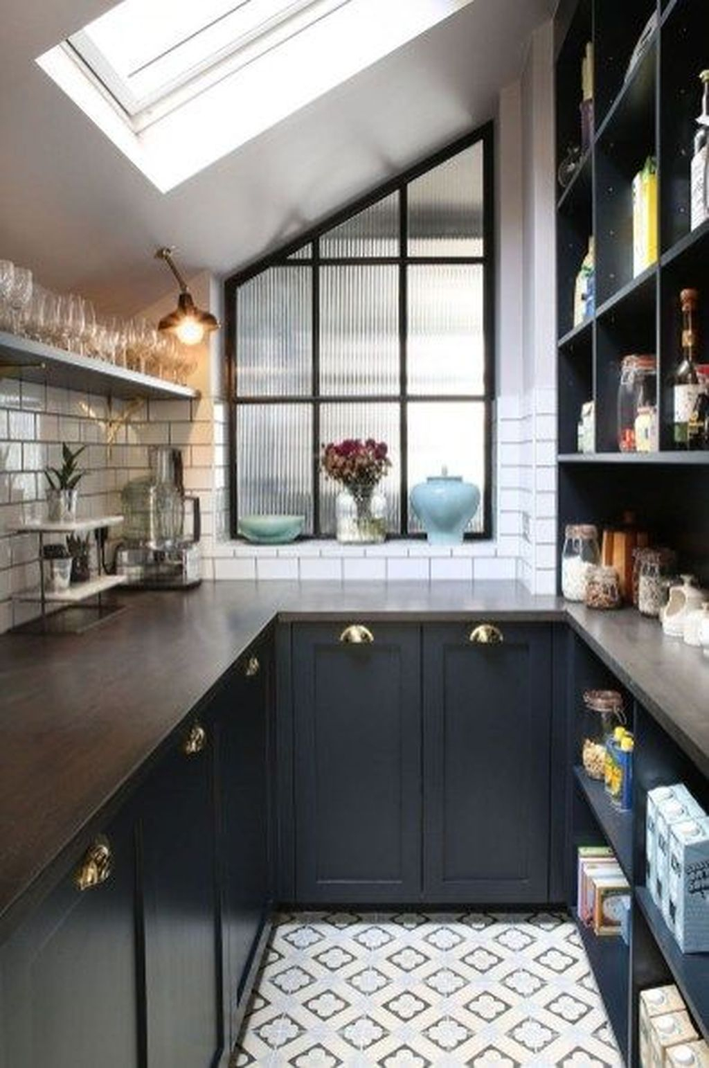Best Tiny Kitchen Design Ideas For Your Small Space Inspiration 09