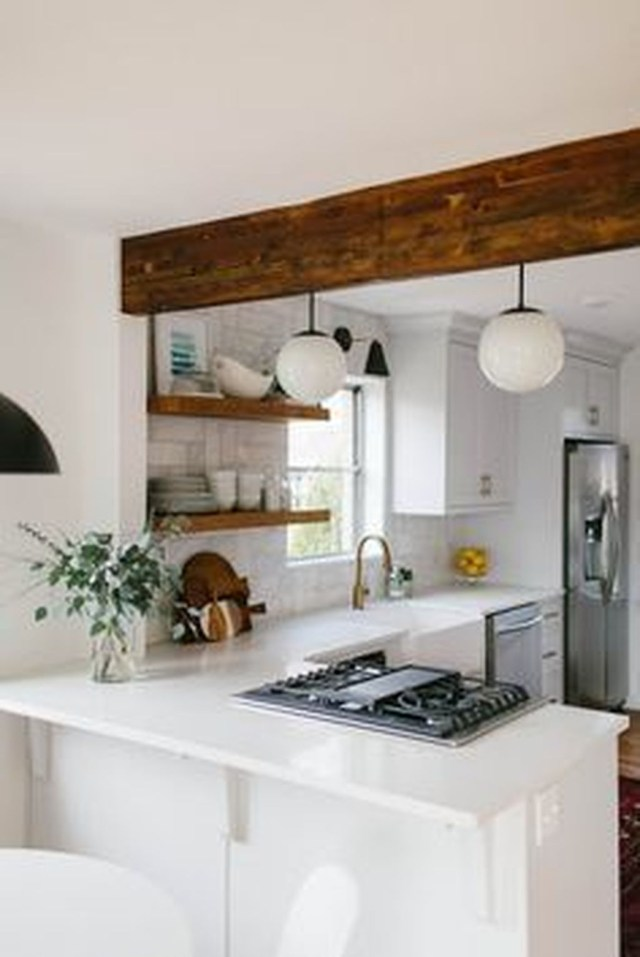 Best Tiny Kitchen Design Ideas For Your Small Space Inspiration 12