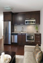 Best Tiny Kitchen Design Ideas For Your Small Space Inspiration 16