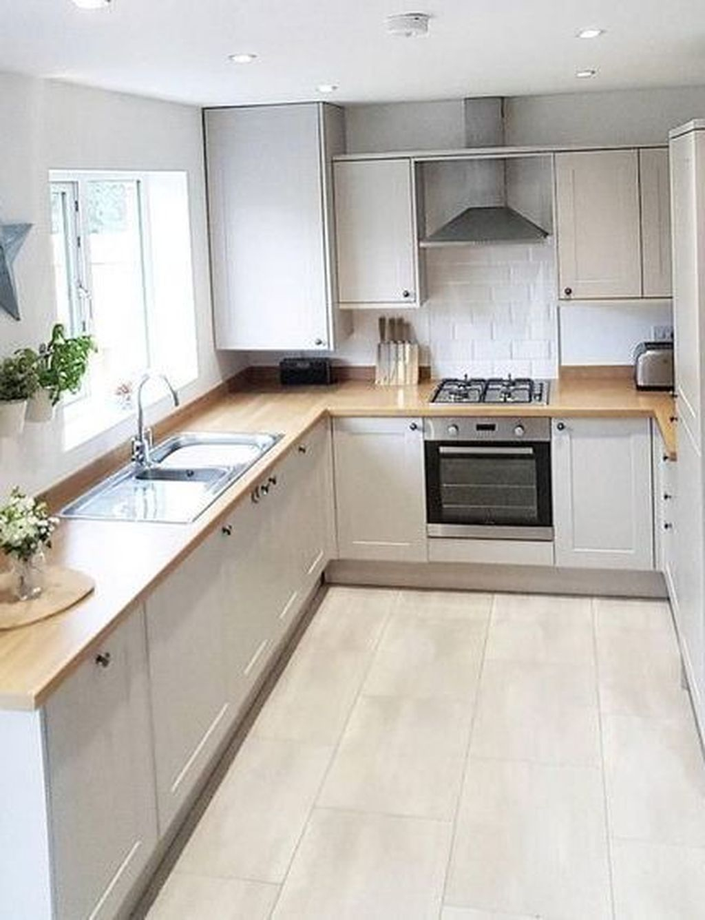 Best Tiny Kitchen Design Ideas For Your Small Space Inspiration 18