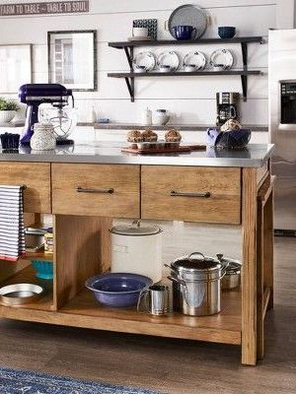 Best Tiny Kitchen Design Ideas For Your Small Space Inspiration 23