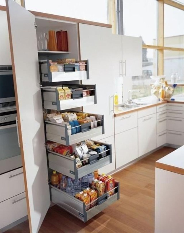 Best Tiny Kitchen Design Ideas For Your Small Space Inspiration 37