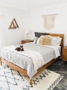 Brilliant Bedroom Design Ideas With Nature Theme 06
