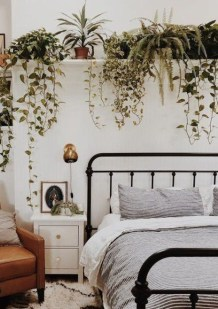 Brilliant Bedroom Design Ideas With Nature Theme 14
