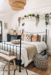 Brilliant Bedroom Design Ideas With Nature Theme 18