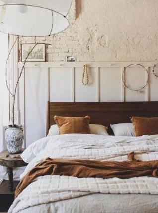 Brilliant Bedroom Design Ideas With Nature Theme 25