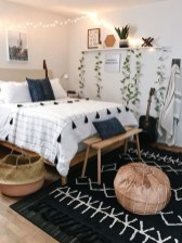 Brilliant Bedroom Design Ideas With Nature Theme 29