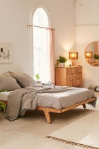 Brilliant Bedroom Design Ideas With Nature Theme 37