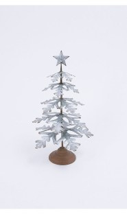 Delicate Tiny Winter Trees Design Ideas That You Should Try 01