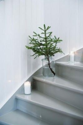 Delicate Tiny Winter Trees Design Ideas That You Should Try 09