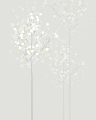 Delicate Tiny Winter Trees Design Ideas That You Should Try 15