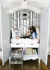 Enchanting Reading Nooks Design Ideas That You Need To Try 28