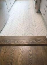 Fancy Wood Bathroom Floor Design Ideas That Will Enhance The Beautiful 17