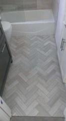 Fancy Wood Bathroom Floor Design Ideas That Will Enhance The Beautiful 24