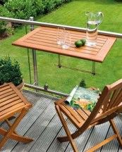 Fantastic Balcony Garden Design Ideas For Relaxing Places To Try 10