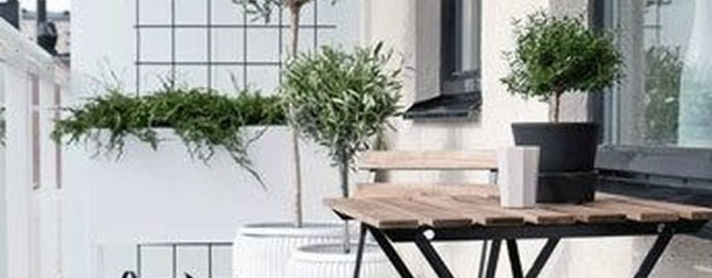 Fantastic Balcony Garden Design Ideas For Relaxing Places To Try 35