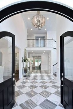 Fascinating Home Entryway Design Ideas For Your Home Interior Decoration 07