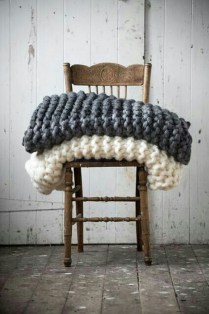 Favorite Knitted Winter Decorations Ideas To Try Right Now 18