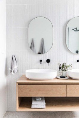 Inspiring Bathroom Design Ideas To Try Right Now 16