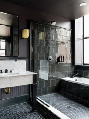 Inspiring Bathroom Design Ideas To Try Right Now 27