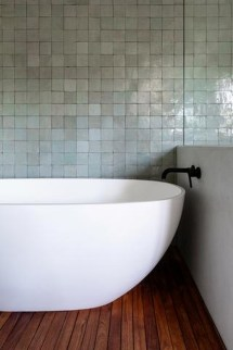 Inspiring Bathroom Design Ideas To Try Right Now 32