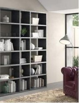 Interesting Living Rooms Design Ideas With Shelving Storage Units 32
